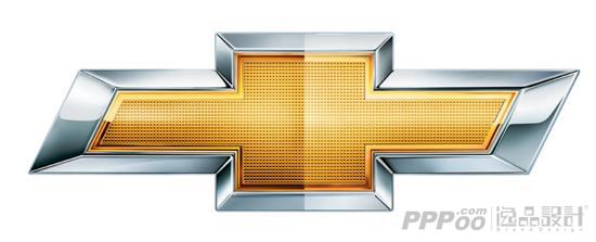 雪佛兰logo
