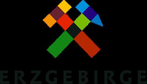 厄尔士山脉旅游logo