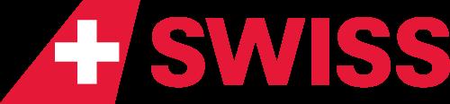 瑞士国际航空公司logo