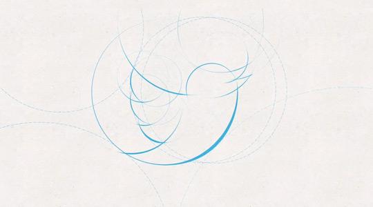 推特网logo