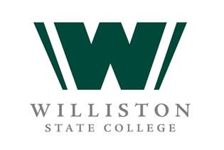 威利斯顿州立大学logo