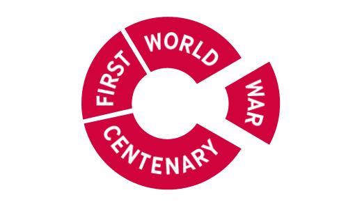 第一次世界大战logo