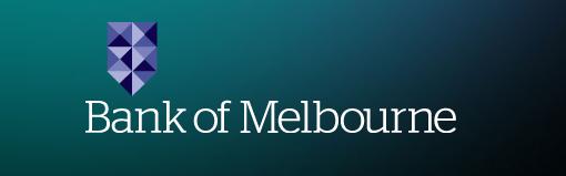 墨尔本银行logo