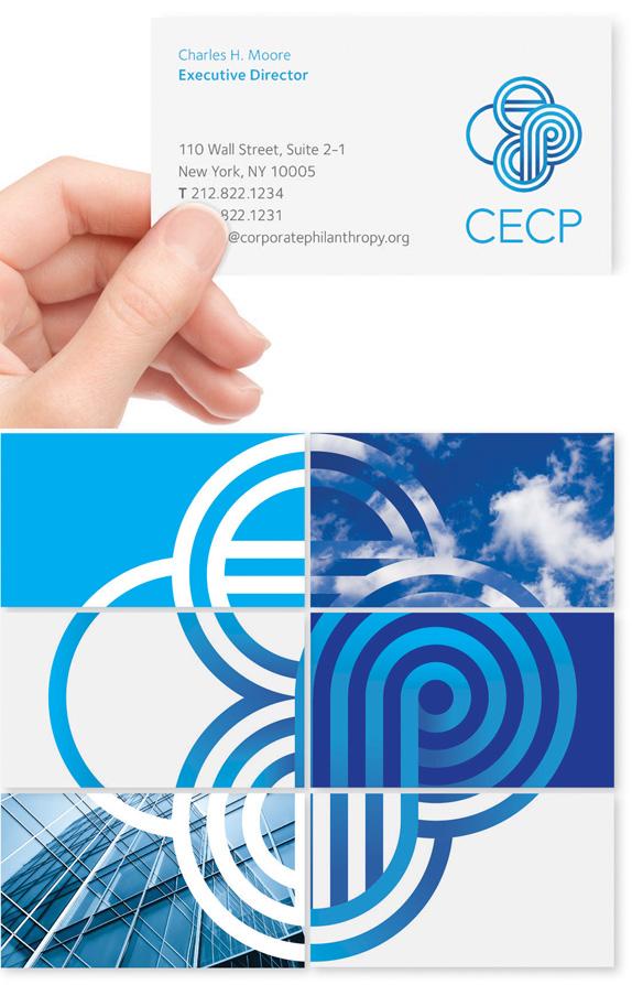 CECP慈善企业推动会名片