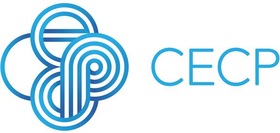 CECP慈善企业推动会logo