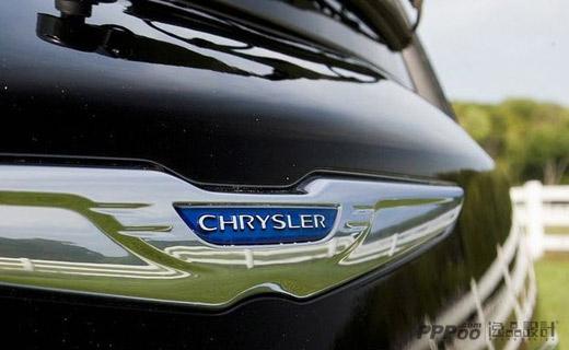 克莱斯勒是用公司创始人沃尔特•克莱斯勒