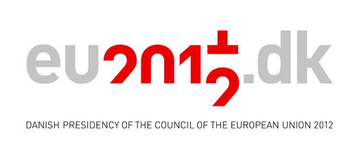 丹麦2012欧盟主席国logo