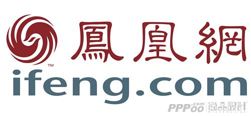 凤凰网logo设计