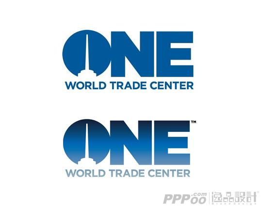 世贸中心logo