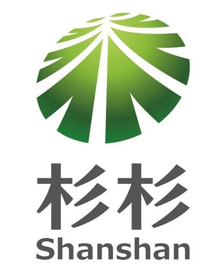 杉杉集团logo