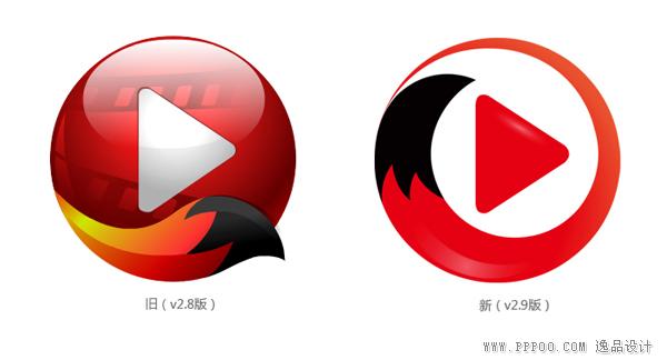 搜狐影音logo